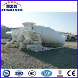 Camión hormigonera con el volumen corporal 6-18m3 opcional