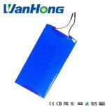 5564125pl 3,7 V 12Ah Li-ion para Tablet PC