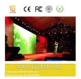 Schermo pieno dell'interno della parete di colore LED di P2.5 SMD video