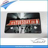 smart card vertical da identificação de Fudan F08 do cartão de 13.56MHz RFID com preço de fábrica