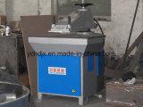 20 Scherpe Machine van het Leer van het Wapen van de Schommeling van de ton de Hydraulische