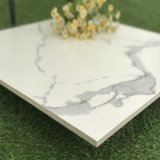 Glasig-glänzende Polierbaumaterial-rustikaler Fußboden-keramische Wand-Fliese (SAT1200P)