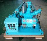 compresseur exempt d'huile à haute pression de l'oxygène 160bar