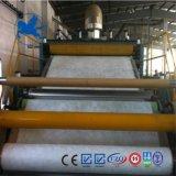 Type d'émulsion du couvre-tapis EMC600g de brin coupé par fibres de verre de haute résistance
