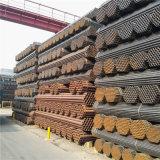 기름을%s 가진 ASTM A53 탄소 Ms 표준 보통 끝 강관