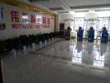 Meias informatizada Weiying Planície da Máquina