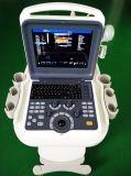 Mslcu28 4D цветового доплера портативных ультразвуковых систем