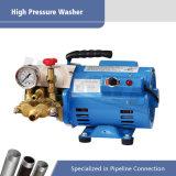 580psi de draagbare Elektrische Wasmachine van de Auto van de Wasmachine van de Druk (dqx-60)
