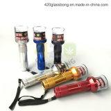 4-Layers kraut-Tabak-Schleifer-HandMuller-Rauch-Zigarre Durchmesser-55mm Aluminiumkräutermagnetisch