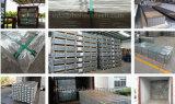 Long pont écologique Life-Span WPC/Outdoor décorer tablier composite
