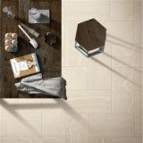 Rectificado de diseño europeo Grip Lappato azulejos de porcelana con alta calidad (DOL602G)