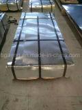 Laminados en frío duro completo techado De acero galvanizado corrugado/Panel de albañilería