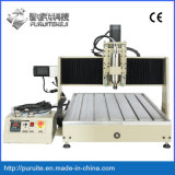 Máquinas de gravura do CNC da maquinaria do CNC da máquina de estaca do CNC