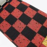 Ligados jacquard hilado teñido de poliéster textil hogar almohada sofás tapizados