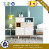 Alto brillo Mesa té modernos de madera /mesa de café (HX-CT0059)