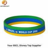 Wristband speciale del silicone di Debossed di vendita calda