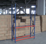Entrepôt de Heavy Duty Rack/rayonnage avec fil plaque/Conseil de la couche réseau