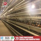 Хороший толщины слоя яиц аккумулятор клеток A3l90 для Африки фермы