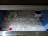 50 kg Ice Cube Making Machine Fabricant de Shanghai