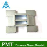 N45 30X19X4 Block NdFeB Magnet mit Praseodymium-magnetischem Material