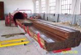 Siemens PLCのコントローラの真空の木製の防腐性の殺菌の加硫装置