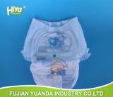Nouvelle ceinture élastique douce jetables Pantalon respirant le style des couches pour bébé