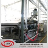 Máquina Spray-Biscuit Dsm-Oil Modle: 1000