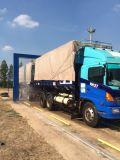 Sistemas automáticos da máquina da lavagem do barramento e do caminhão