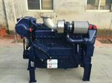 6126 mariene Motor