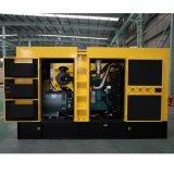 Gruppi elettrogeni diesel di Cummins di vendita calda 250kVA/200kw Genset silenzioso eccellente