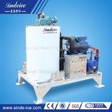1 tonelada de hielo de agua de mar de la Máquina completamente automática Máquina de hielo Onboat hojuela
