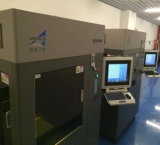 Liga de alumínio personalizada que faz à máquina a peça do CNC para o carro