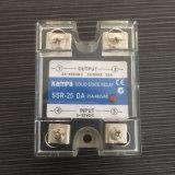 ССР 25da 3-32VDC к релеему одиночной фазы 24-480VAC полупроводниковому