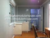 Camera vivente di lusso del contenitore della costruzione prefabbricata calda di vendita 20FT
