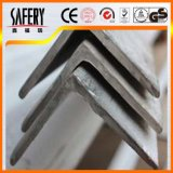 Igual de la barra de ángulo del acero inoxidable del precio bajo 316L/desigual