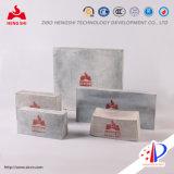 Tijolo ligado do carboneto de silicone do nitreto de silicone do fornecedor de China