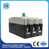 3 corta-circuitos MCCB, fabricante 400V/690V del número de postes del corta-circuito de la CA MCCB