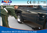 Sob o veículo Prático espelho de pesquisa com três rodas para venda (MCD-V3)