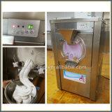 De commerciële Machine van het Roomijs van Gelato van de Bovenkant van de Lijst Harde