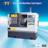 작은 CNC 선반 기계 높은 정밀도 고속 소형 CNC 도는 기계