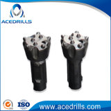 Drilling Rig Low Air Presses DTH Button Seed-planting drill Bits