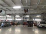 45W 1.5m DIY는 ETL/cETL/Dlc와 선형 빛을 연결한다
