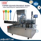 Automatische Vloeibare het Vullen van het Water van de Bel Monoblock Machine voor het Spelen van Jonge geitjes