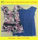 Zweite Handverwendete Kleidung zum Afrika-Markt im Ballen-Preis