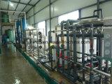 1000 Behandeling van het Water van de Dialyse van het Roestvrij staal Lph de volledig Automatische Zuivere in het Ziekenhuis