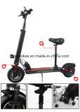 600W Scooter eléctrico com Suspensão de F/R