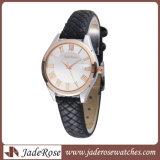 Haut de page marque de luxe robe femelle Horloge à quartz Mesdames montre-bracelet
