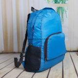 L'eau ultra légère Daypack de hausse résistant, sac à dos extérieur campant pliable maniable de sac à dos de Packable de petit sac à dos peu de sac Esg10266
