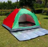 200*150*125 غشاء أحاديّ جزيء [كمب تنت], الخيمة وحشيّة فائقة خفيفة خارجيّ