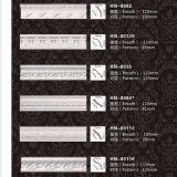 PU Дом Декор из полиуретана литьевого формования короны PU Cornice Hn-8084